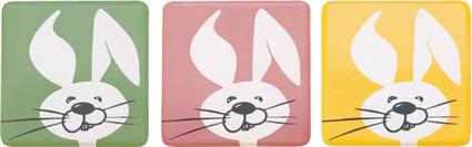Tabliczka czekoladowa Funny Bunny – 210 szt.