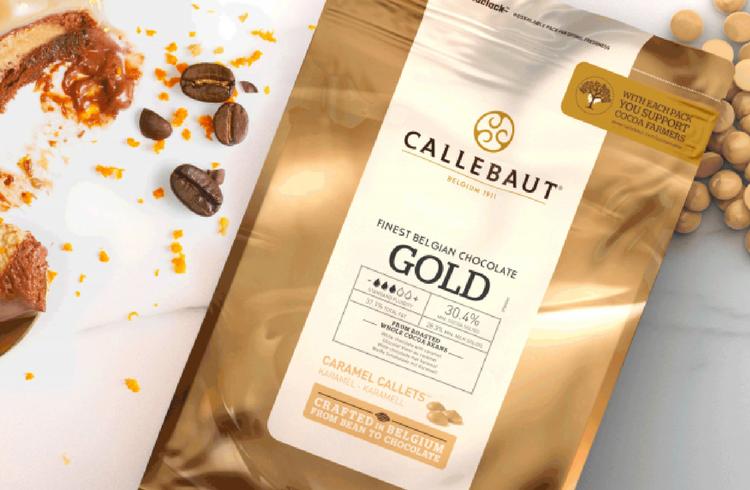 Finezja złotej czekolady