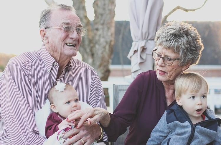 Jaki prezent na Dzień Babci i Dziadka? Praliny!