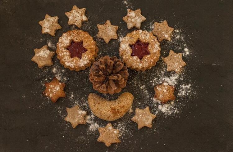 Fantazyjne torty, oryginalne ciasteczka i kolorowe muffinki, czyli bez akcesoriów cukierniczych ani rusz