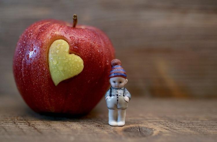 Zmniejsz ilość cukru w diecie dziecka i baw się dobrze w kuchni!