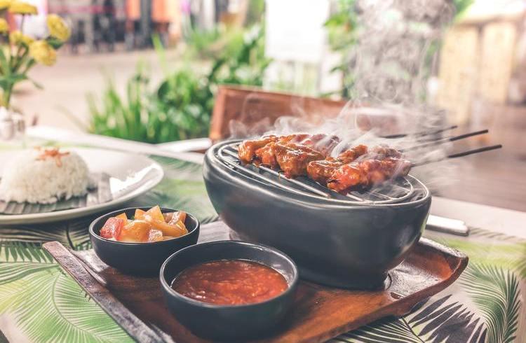 Czy potrawy z grilla są zdrowe? Zasady zdrowego grillowania