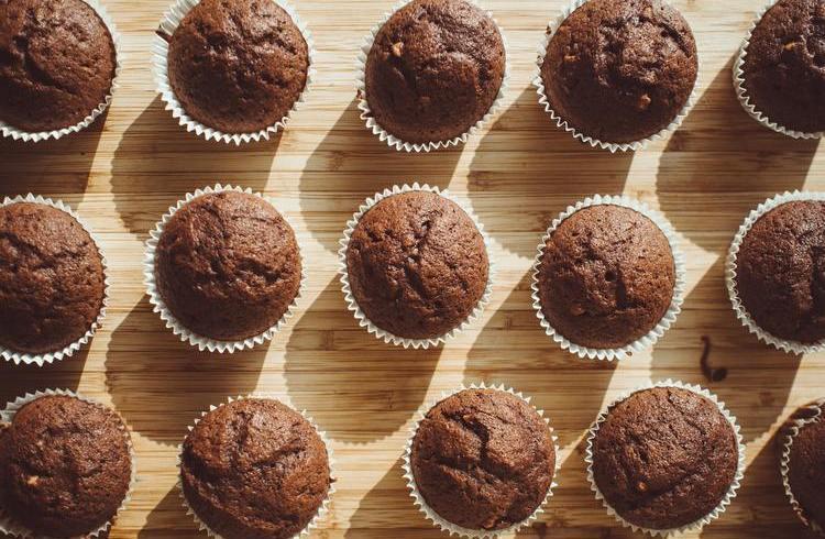 Muffiny - skąd pochodzą kultowe wypieki?